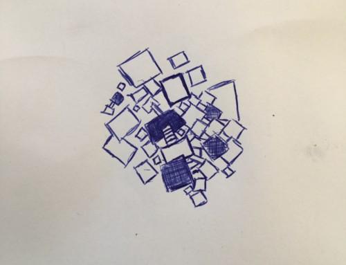 Mindful Pastimes: Doodling